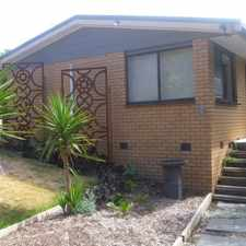 Rental info for Call This House Your Home!! in the Melbourne area