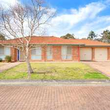 Rental info for Great Family Home in the Central Coast area