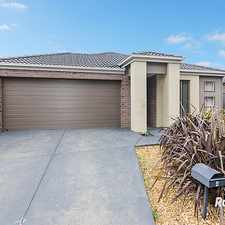 Rental info for UNDER APPLICATION WITH CASEY'S NUMBER 1 AGENT in the Narre Warren South area