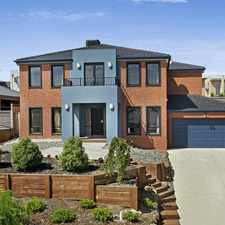 Rental info for Style in the Heart of Highton!
