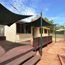 Rental info for WELL PRICED AND POSITIONED - 3x1 Close to CBD