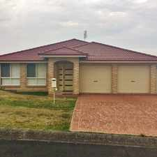 Rental info for Immaculate Family Home - 500 square metre block with fenced yard in the Central Coast area