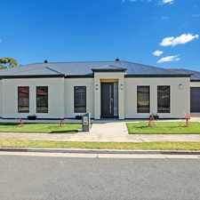 Rental info for FAMILY HOME - OPEN TUESDAY 15TH NOV. @ 5.00 TO 5.30 PM in the Woodville West area