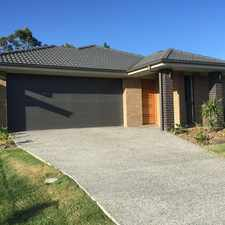 Rental info for 4 BEDROOM HOME IN BURPENGARY in the Morayfield area