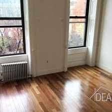 Rental info for 463 Willoughby Avenue