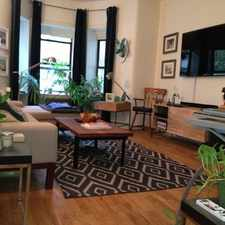Rental info for Broadway & W 72nd St in the New York area