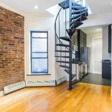 Rental info for 3rd Ave & E 28th St in the New York area