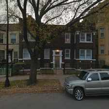 Rental info for 4513 West Jackson Boulevard #1 in the West Garfield Park area