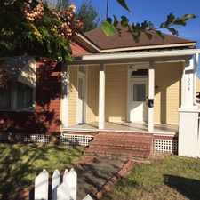 Rental info for 1008 39th Avenue