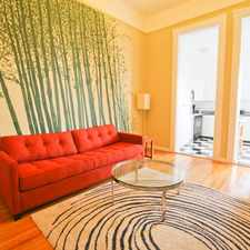 Rental info for 240 Carl Street #B in the Parnassus Heights area