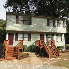 Rental info for 774 Azelea St SW in the Ansley Park area