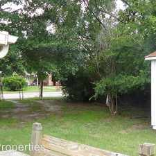 Rental info for 1801 Shelly