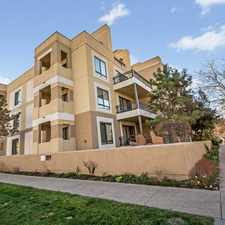 Rental info for 180 Cook St #401 Denver, CO 80206 - NEW PRICE