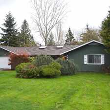 Rental info for ▶▶Spacious Rancher With Golf Course Backyard- Available Now (996