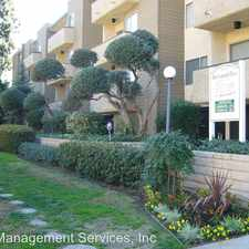 Rental info for 3400 Ben Lomond Pl.#321 in the Silver Lake area