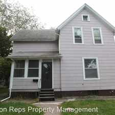 Rental info for 1443 W 15th St