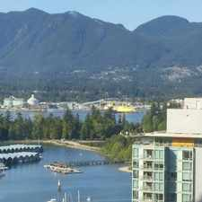 Rental info for 1367 Alberni Street in the West End area