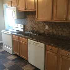 Rental info for 407 South Main Street