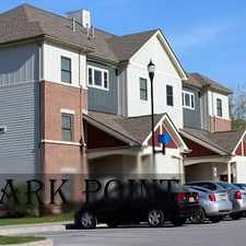 Rental info for Single Room in a 3-Bedroom Townhouse Spring and/or Summer terms