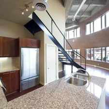 Rental info for 17th Street Lofts - CF in the Atlantic Station area