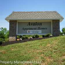 Rental info for 405 Avalon Drive