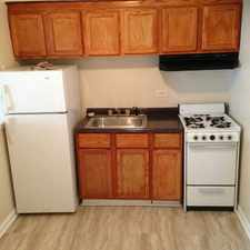 Rental info for 12500 S. Lincoln St Unit 09 in the Blue Island area
