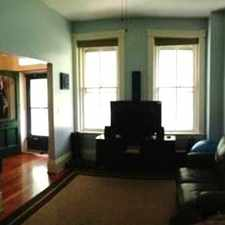 Rental info for Historic home for rent