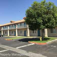 Rental info for 342 Wilkerson Ave in the Perris area