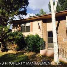 Rental info for 1408 40th Avenue