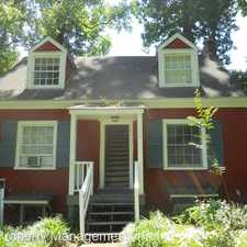 Rental info for 1 Valley Circle - A in the Charlottesville area