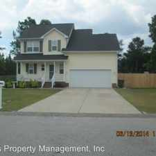 Rental info for 4403 Roundstone