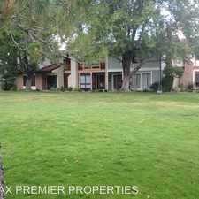 Rental info for 1551 Foster Drive