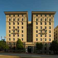 Rental info for The Mount Royal in the Baltimore area