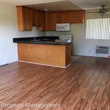 Rental info for 6930 Fulton Ave #13 in the North Hollywood West area
