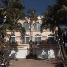 Rental info for 3095 S Hwy A1A #A