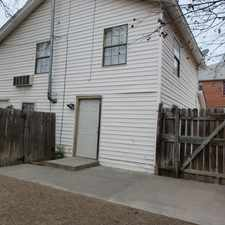 Rental info for 903 NW Bell Avenue Apt. C in the Lawton area
