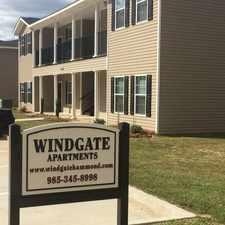 Rental info for 14370 Windgate Loop B