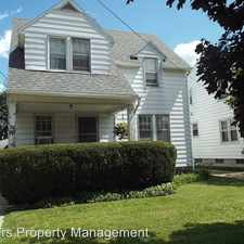 Rental info for 323 Hillview in the Toledo area