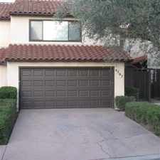 Rental info for 4567 Foxenwood Lane in the Orcutt area