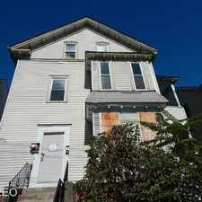 Rental info for 847 Atwells Ave. - Main