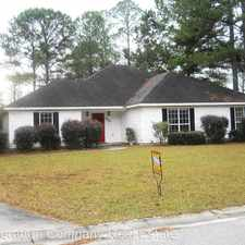 Rental info for 4461 Wiregrass Circle
