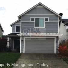 Rental info for 1642 178th St Ct E