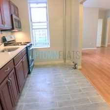 Rental info for 600 West 196th Street #5F in the Inwood area