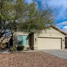 Rental info for Great home in Laveen!