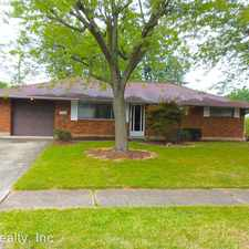 Rental info for 1376 Terry Drive