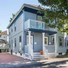 Rental info for Renovated 2-Family Home in Waverley Square, Belmont $825,000