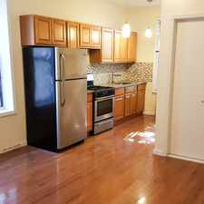 Rental info for 1014 Park Place #3A