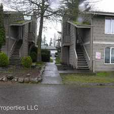 Rental info for 7368 Wilkeson St - Unit B in the South Tacoma area