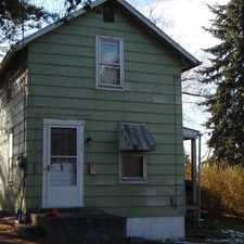 Rental info for 442 Center Street in the Morgantown area
