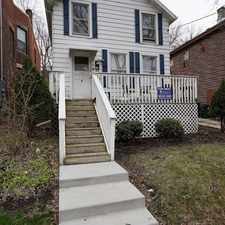 Rental info for 714 E. Johnson St. #1 in the Madison area